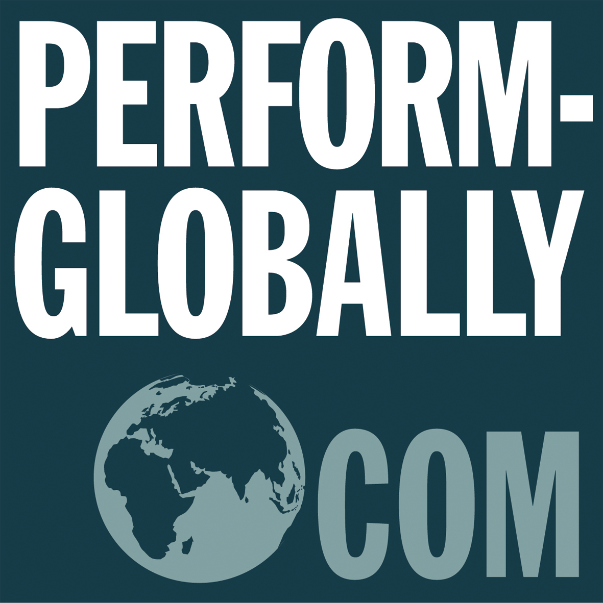 perform globally
